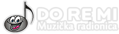 Muzička radionica DO RE MI