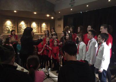 Horsko pevanje